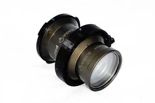 Double Adapter macro lens M67mm/Bayoneta doble lente macro M67mm