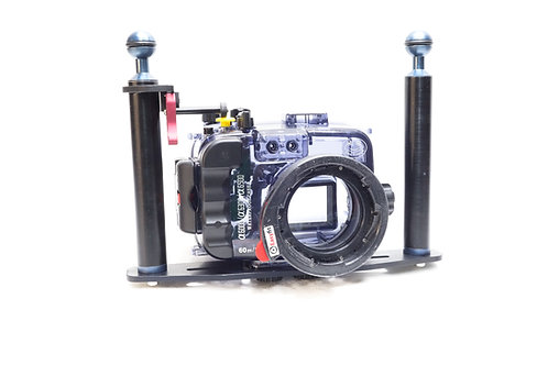 Kit SEA FROGS A6000/6300/6500