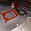 Thumbnail: Double flip filter action cam/Filtro  doble para action cam