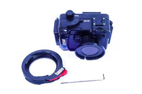 Adapter V2 thread 67mm/ Adapter para rosca 67mm