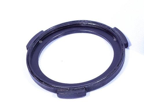 Adapter macro lens M67mm/Bayoneta lente macro M67mm