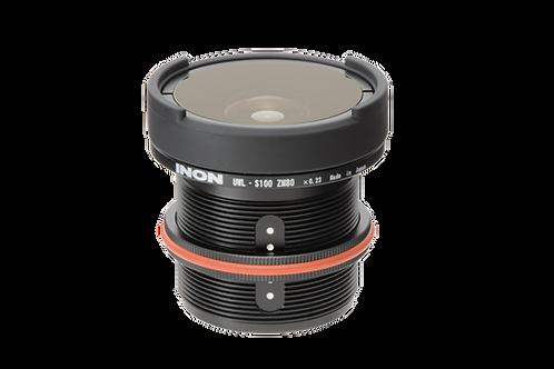 Inon UWL-S100 ZM80