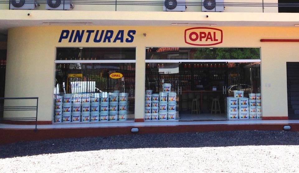 Local de ventas