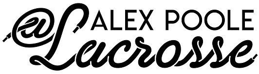 Alex Poole Lacrosse
