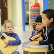 Children La  Casita
