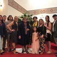 Trinity Family