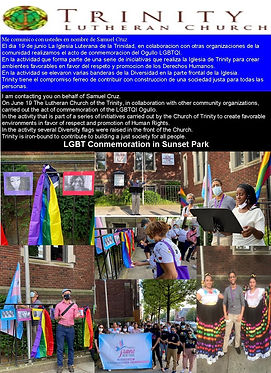 LGBT Conmemoration in Sunset Park.jpg