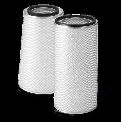 Фильтрующие картриджи для турбомашинного оборудования