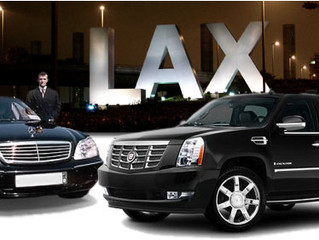 Things To Consider While Booking Los Angeles Airport Car Service