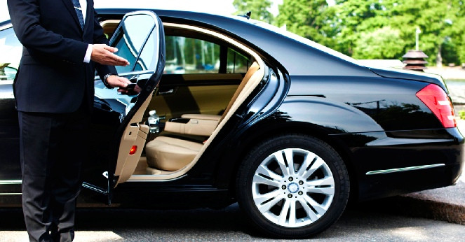 car service transportation to LAX