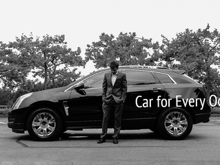 Sorting Out Suv Car Service Los Angeles For Different Perspectives Of Need