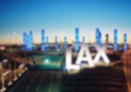 lax airport to Santa Monica.jpg