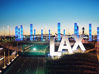 Hire a reliable lax car service for a smooth travel tour round the State