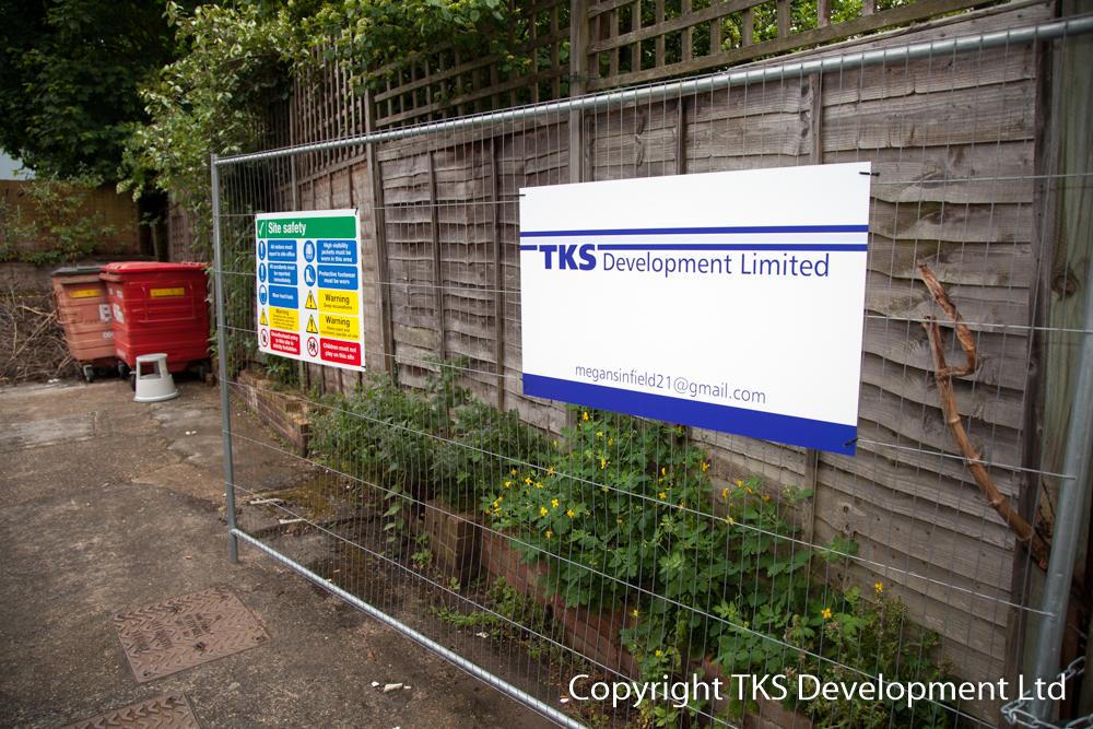 TKS Development LTD