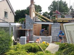 Essex Builders