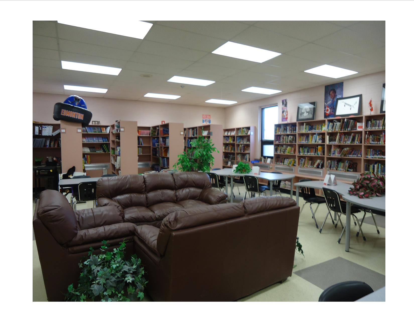 library for wix