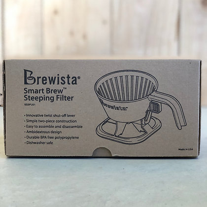 Brewista Steeping Filter