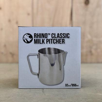 Rhino Milk Pitcher 950ml
