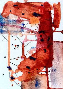 Coligações Experimentais do Vermelho Encarnado - Tahis DZ