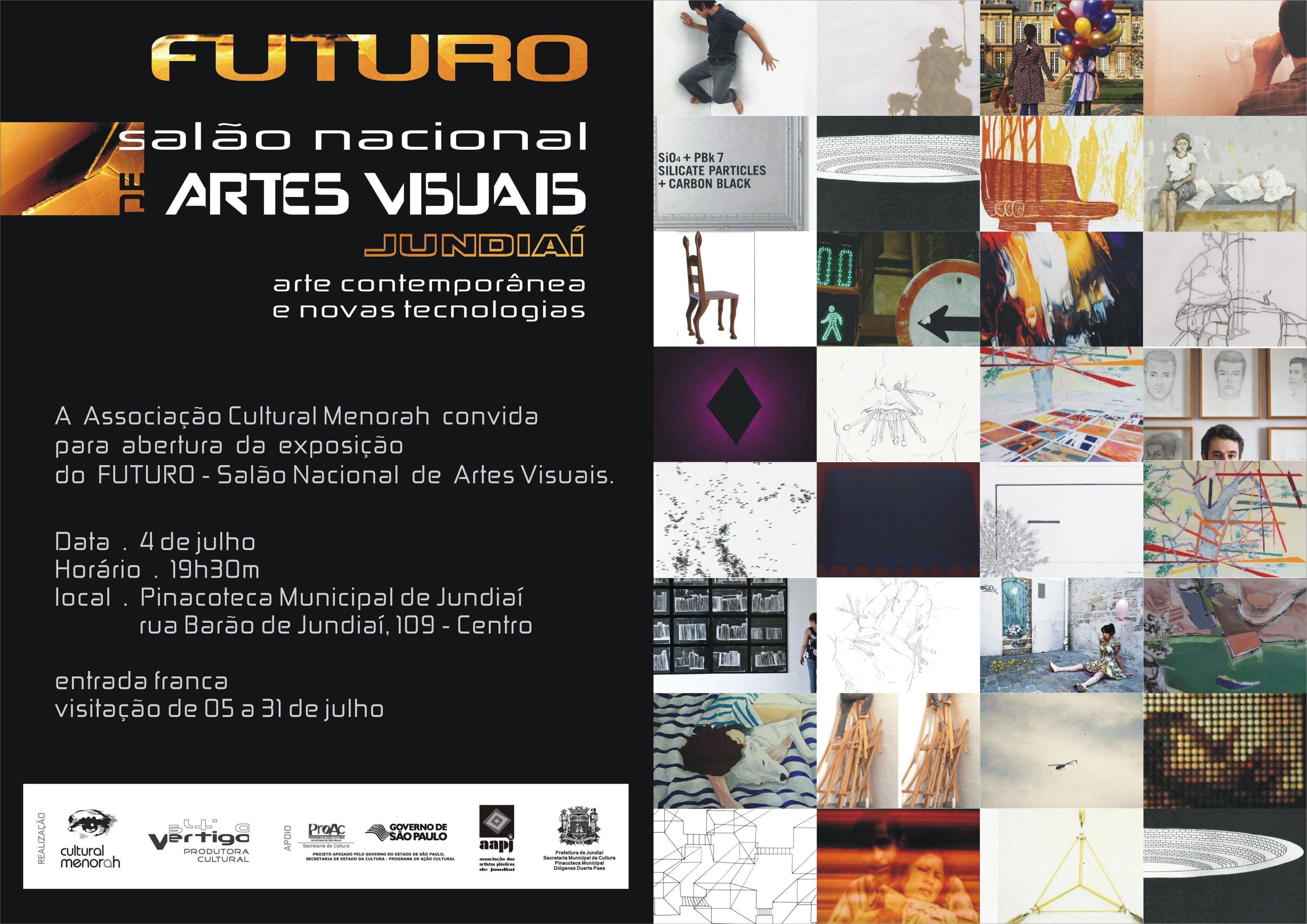 FUTURO - Salão de Artes