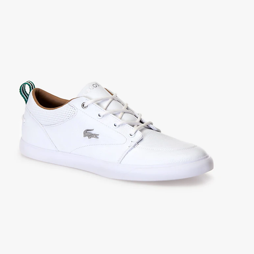 Bayliss 119 1 U  LEATHER/SYN WHT/WHT