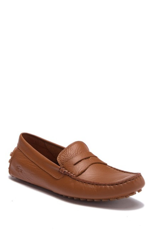 Concours 118 1 P CAM LEATHER/TAN