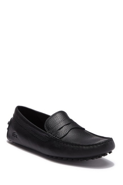 Concours 118 1P CAM LEATHER/BLK