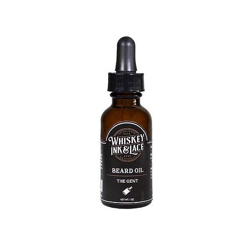 Beard Oil (more scents available)