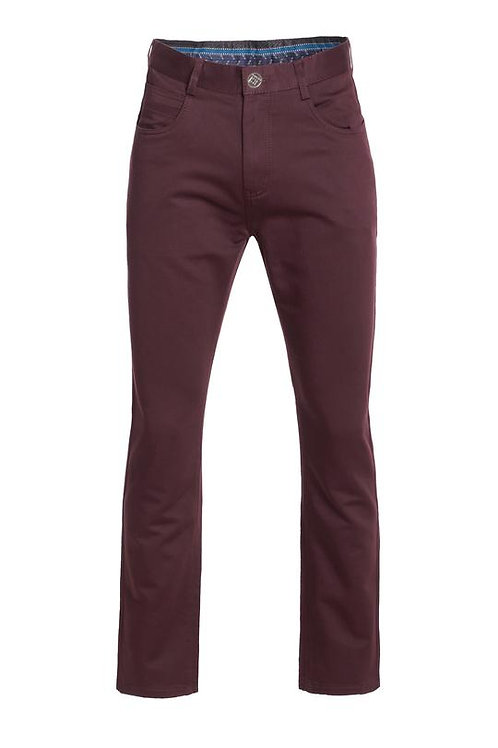Basic Slim Fit Pants (more colours available)