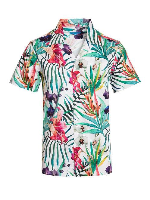 Topical Hawaiian