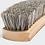Thumbnail: Horsehair Shoe Brush