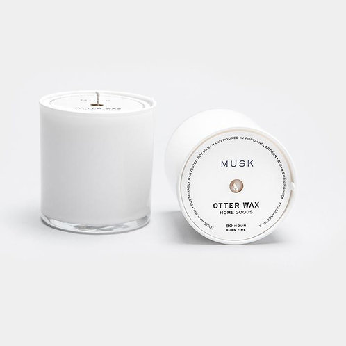 Musk Soy Candle