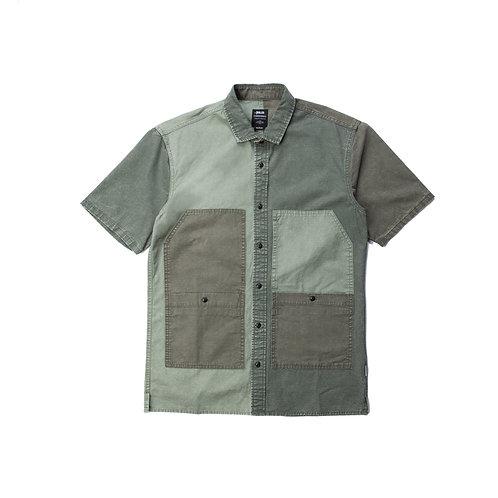 Lix Olive Shirt