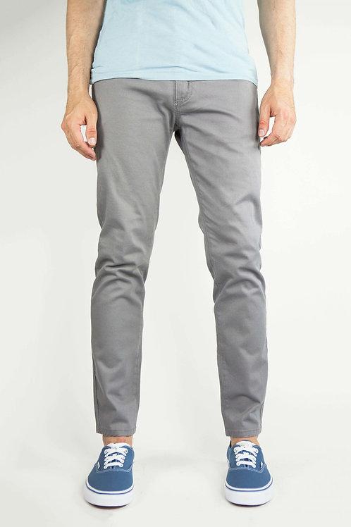 Skinny Chino Grey