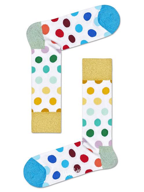 Pride's Big Dot Sock