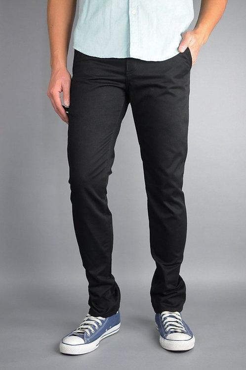 Chino Pants (Black)