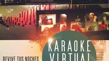 Alquiler de Karaoke Virtual en Bogotá