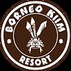 Logo - Borneo Kiim Resort.png