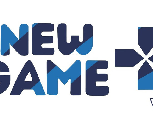 New Game +: A short story about gaming