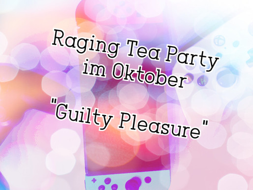 Raging Tea Party im Oktober