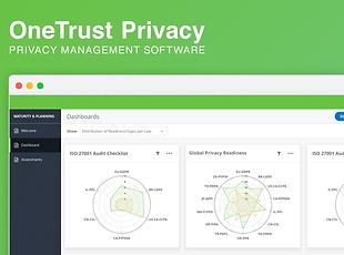 OneTrust gerenciamento de privacidade