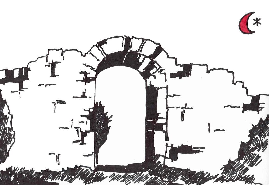 paestum antiche mura