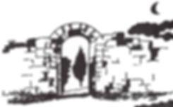 paestum antiche mura porta aurea