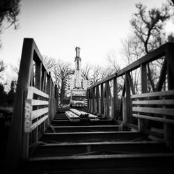 Harris Farm Bridge