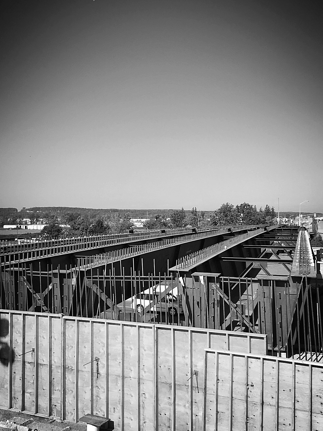 Milton Bridge Rehabilitation