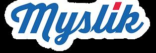 Myslik logo