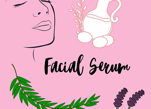 Facial Glow Serum