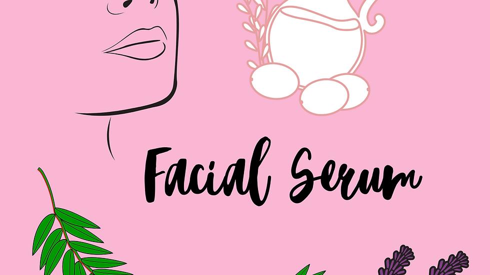 Jojoba Facial GLOW Serum