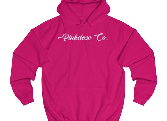 Pinkdose Co. Unisex College Hoodie