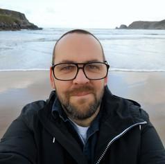 Martin Clarke - Lead Pastor
